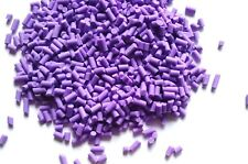 5 G Violet Paillette pour fouet Colle Clay Decoden Artisanat Fournitures, Kawaii Craft