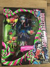Monster High ~ Ghoulia Yelps  (DULCES SUSTOS!) SWEET SCREAMS