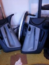 Dodge Stratus RT Door Panels. 00-03