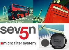 Lee Filters Sev5n Seven5 RF75 Clip On Polariser