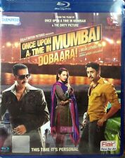 Once Upon A Time In Mumbai Dobaara - 2013 Bollywood Movie Bluray With Bonus Cont