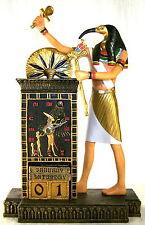 Horloge Thot - Horloge Egyptienne - Horloge