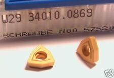 W29 34010.0869 KOMET INSERTS