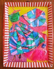 Vintage Barbie Rainbow Wraps 1798 NOS - COMPLETE in Package!