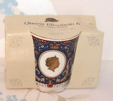 Ringtons Queen Elizabeth Ii 80Th Birthday Anniversary Fine Bone China Cup