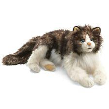 Folkmanis Ragdoll Cat Puppet-2558 #5021