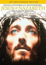Jesus of Nazareth: The Complete Miniseries [New DVD] Anniversary Edition, Full