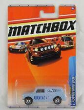 Matchbox City Action - Austin Mini Van #72 of 100. nice