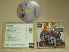 Iron Maiden - The Prisoner CD (New York '82 RARE Number of the Beast tour)