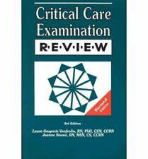 Critical Care Examination Review Revised by Laura Gasparis Vonfrolio