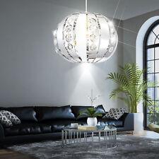 LUXE suspendu Luminaire Plafond LED 10 W couvrir CRISTAL clients chambre SPOT