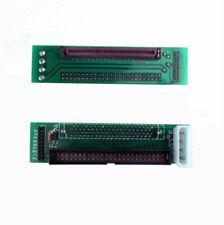 SCSI, 80 clavijas, hembra