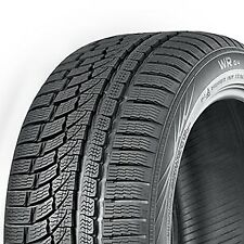 4 New Nokian Wr G4  - 225/55r17 Tires 2255517 225 55 17