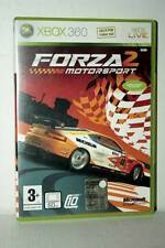 FORZA 2 MOTORSPORT GIOCO USATO OTTIMO STATO XBOX 360 EDIZIONE ITALIANA VBC 41161