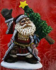 Reaper Miniatures - 01525 - SANTA DWARF (2012) - Special Editions