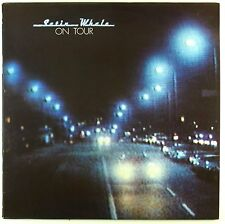 "12"" LP - Satin Whale - On Tour - A3653 - washed & cleaned"