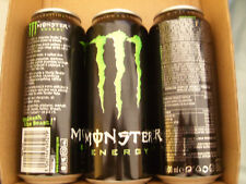 ☸ڿڰۣ-* ☸Monster Energy Drink,Original , SKU 1016, HR,voll ☸ڿڰۣ-* ☸