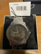 Men's Harley Davidson Watch Signature Collection #76A021