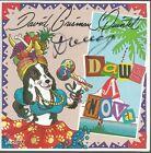 Dawganova * by David Grisman Quintet (CD, 1995, Acoustic Disc) Original Signed