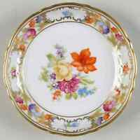 Schumann Bavaria EMPRESS DRESDEN FLOWERS Coaster 8246124