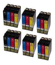 20 Druckepatronen Tinte für EPSON STYLUS BX305F BX305FW SX420W SX130 SX425 SX125