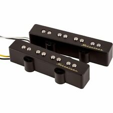 Genuine Fender Vintage Noiseless Jazz Bass Original Pickups Set - 099-2102-000
