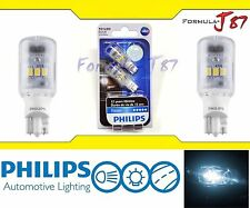 Philips Vision LED Bulb 921 White 6000K High Brake Interior Trunk Dome Upgrade