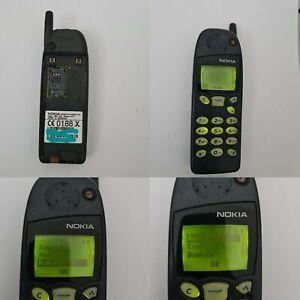CELLULARE NOKIA 5110 GSM UNLOCKED SIM FREE DEBLOQUE