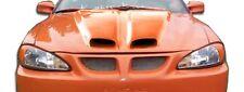 99-05 Pontiac Grand Am Duraflex WS-6 Hood 1pc Body Kit 103780
