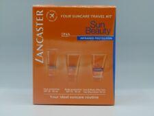 Lancaster Sun Beauty Travel Kit
