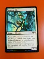 1x Safehold Elite | FOIL | Ultimate Masters | MTG Magic Cards