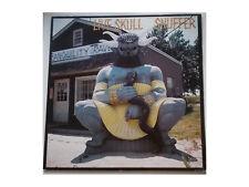 Live Skull  Snuffer - LP - UK