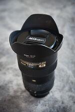 Nikon NIKKOR 16-35mm f/4 AS G SWM AF-S VR IF ED WIDE ANGLE ZOOM LENS MINT FX SLR