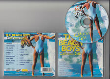 CD THE BEACH BOYS CALIFORNIA GIRLS
