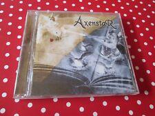 AXENSTAR Far From Heaven CD JAPAN PRESS RARE POWER METAL DREAMTALE