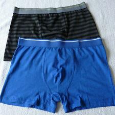 Lot 2 boxers lingerie homme sous vêtement caleçons taille XL neuf