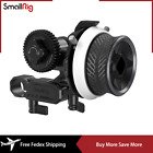 SmallRig Mini Follow Focus for DSLR Camera Camcorder Fitted 15mm Rod System 3010