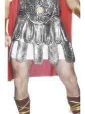 Römer Rüstung Beinschutz Römerkostüm Legionär