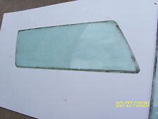 1985 1986 FORD LTD COUNTRY SQUIRE WAGON LEFT REAR SIDE QUARTER WINDOW USED OEM