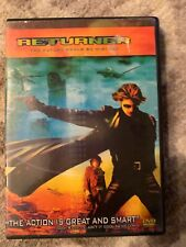Returner DVD Free Shipping