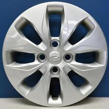 "ONE '15-17 Hyundai Accent # 55573 14"" 8 Spoke Hubcap Wheel Cover # 52960-1R100"