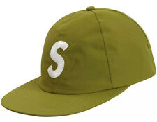 New Supreme 🔥🔥🔥 Gortex S Logo Hat