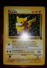 Promo Near Mint or better Rare Pokémon Individual Cards