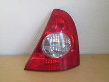 Rückleuchte Rücklicht rechts 8200071414 Renault Clio II Bj.01-05