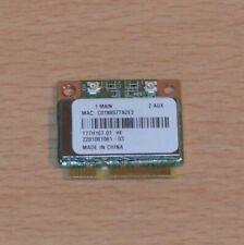 Mini Wlan Karte WiFi Card Atheros AR5B97 - Acer Aspire 5750G 5750 Serie