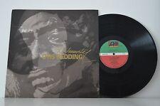 "1968 OTIS REDDING The Immortal 12"" LP PORTUGAL Press SCARCE UNIQUE Sleeve Soul"