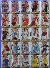 Panini Champions League 2012 - Rising Stars - Adrenalyn XL 11 12 - wählbar