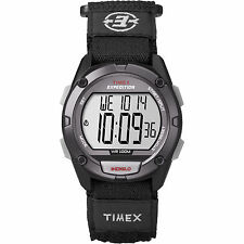 "Timex T49949, Men's ""Expedition"" Digital Watch, Indiglo, Alarm, T499499J"