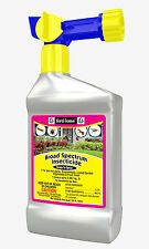 Fertilome Broad Spectrum Insecticide 32 oz. ready to spray