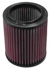 K&N Filtre à air pour Audi A8 3.0 3.2 V6 V8 4.2 3.7 02-10 e-0775
